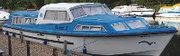 Norfolk Cruiser Boat