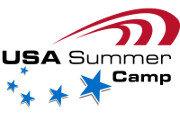 USA Summer Camp Logo